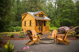 Small Picture Mt Hood Tiny House Village Tour Oregon Tiny House Rentals