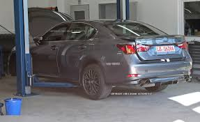 Lexus GS F Reviews | Lexus GS F Price, Photos, and Specs | Car and ...