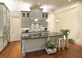 painted gray kitchen cabinetsBest Gray Or Creamy White Lilacs And Gray Cabinets Black