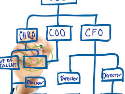 General Mills Organizational Structure Chart Where Should The Learning Department Go