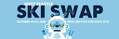 the 2018 ski swap is finally approaching