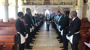 Concert, wedding, and special event venue. King Solomon Lodge Ghana Posts Facebook