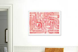 chairish s new wall art will transform your space without leaving you broke