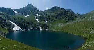 Озёра Кавказа Рефераты Озёра Кавказа