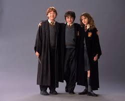 Harry Potter Robe Pattern Inspiration The Secret Stitch Club DIY Harry Potter Hermione Granger Costumes