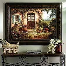 office decor images. Pastoral Retreat Framed Print Office Decor Images E