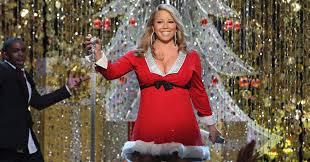 Mariah Carey 25th Anniversary of Merry Christmas Album Tour