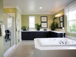 Dark Bathroom Cabinets White Bathroom Cabinets With Dark Countertops