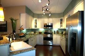 track lighting for kitchen. Track Lighting For Kitchen Kits Island