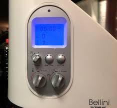 my bellini experience has been a journey that has taught me i m an old fashioned cook give me my kitchen aid stand mixer my peripheral handheld mixer