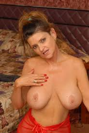 Best mature tits over 50
