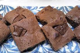 ホット ケーキ ミックス ブラウニー