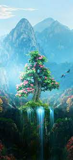 Mystical Nature Wallpapers - Top Free ...