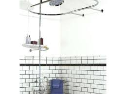 clawfoot tub shower head architecture tub shower conversion kit home and within tub shower conversion clawfoot