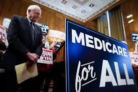 Medicare Low Income Subsidy Chart 2019 Examining Conflicting Claims About Medicare For All The
