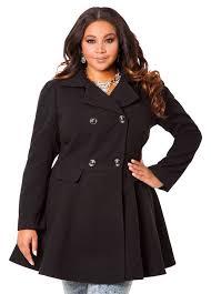 plus size winter coats 10 perfectly polished plus size coats under 150 scmzamd