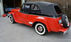 similiar 1948 willys keywords 1948 willys jeepster phaeton laferriere classic cars