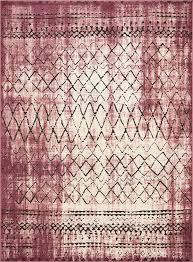 image is loading united weavers weathered treasures lucid mauve area rug