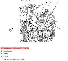I have a 2003 Chevy Trailblazer LS 6 cylinder. My Check engine ...