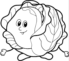 Environment Leaf Fresh Coloring Pages For