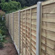 fence panels. Simple Panels Lap Fence Panel  Inside Panels