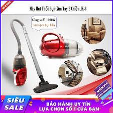 Máy Hút Bụi Mini Cầm Tay 2 Chiều Vancuum JK8 - Hút Sạch Bụi Bẩn tại Hà Nội