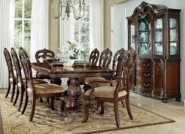 Formal Dining Room Sets Creditrestore Us