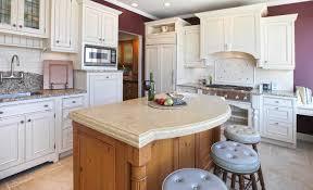 Brookhaven Kitchen Cabinets Enhancing Wood Mode Cabinets To Make Perfect Kitchen Chatodining