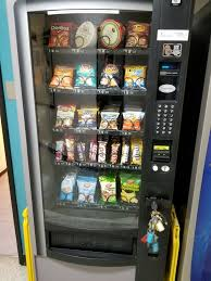 Vending Machine For My Business Custom Classical Problem On Most Vending Machine Vending Business Machine