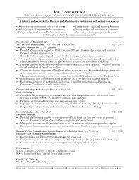resume samples n resume template planner resume samples cover letter admin resume example sample cover letter sample administrative resume for
