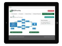 Ezfacility Scheduling Management Membership Software