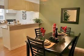 dining room ideas apartment