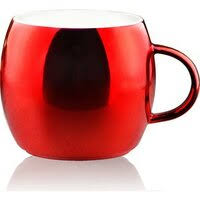 «<b>Термокружка 0.38 л Asobu</b> Sparkling mugs красная (MUG 550 ...