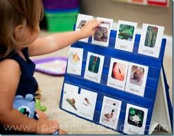 Love This Idea For The Target Dollar Spot Pocket Charts