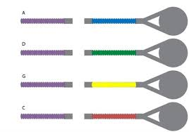 Dominant Violin String Color Chart Pin On Cello Stuff