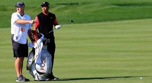 tiger woods has won the event eight times but won t win his ninth in