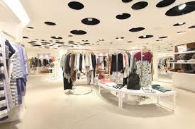 Furniture:New Retail Clothing Store Interior Design Remodel Interior 2 clothing  store design