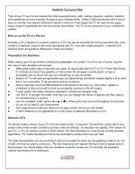 ... Doc8401219 Interests And Activities For Resume How To Write A fko ...