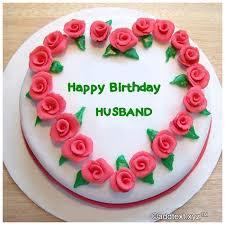 Cute Birthday Cake Ideas For Husband Lulalisacom