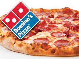 Resultado de imagen de domino pizza