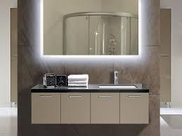 modern bathroom mirrors with lights. Modern Bathroom Mirrors With Lights Lighted Mirror Framed Vanity Shelf Light A