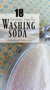 18 fantastic uses for washing soda
