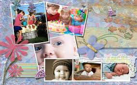 baby collage frame camera baby frame 1mobile com