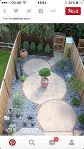 garden landscaping ideas and designs