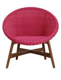 Capri Chair Magenta MS - Marks and spencer dining room chairs