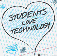 Studens Love Tech