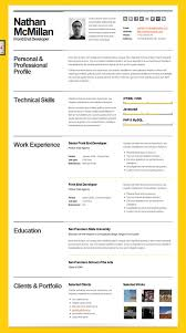 Beautiful Resume Templates Mesmerizing Beautiful Resume Formats Engneeuforicco