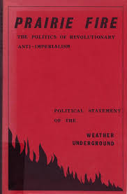 william ayers forgotten communist manifesto prairie fire