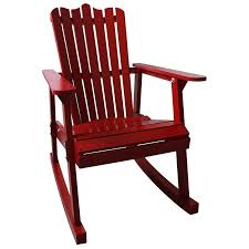 rocking chair styles