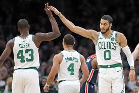 Celtics Depth Chart Depth Shines As Boston Wins 9th Straight 10 Takeaways From